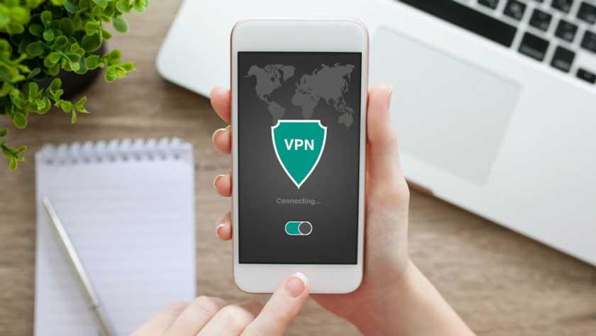 Use VPN on iOS