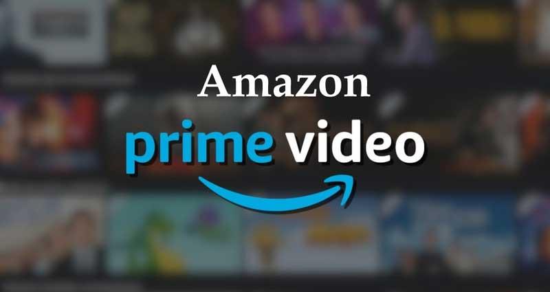 Watch Amazon Prime Video