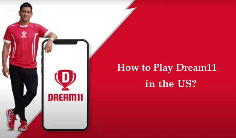 Play Dream11 in the US