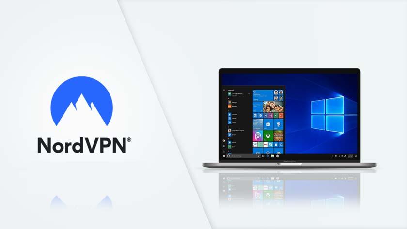 Use NordVPN on Windows