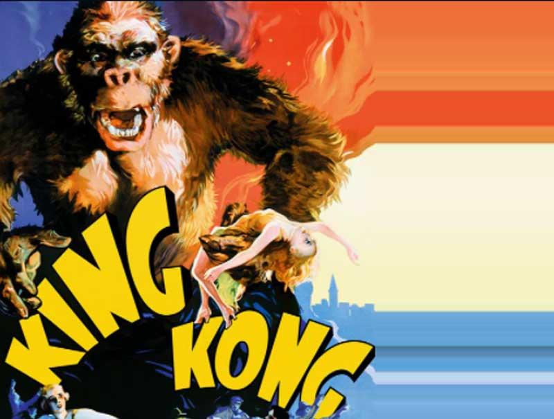 Watch King Kong