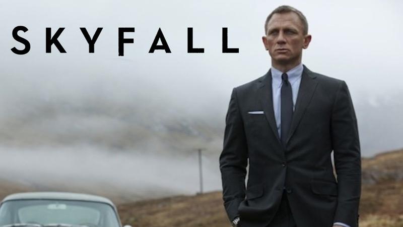 Watch Skyfall(2012)