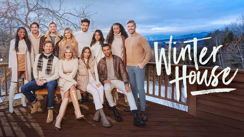 Watch Winter House: Season 1