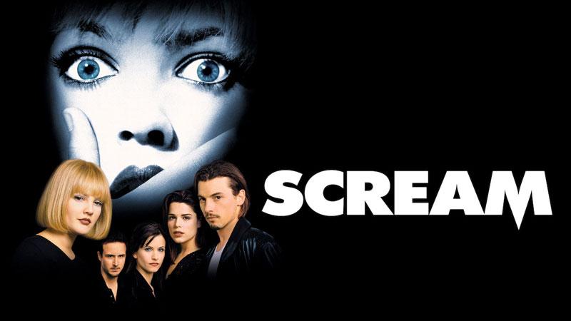Watch Scream(1996)