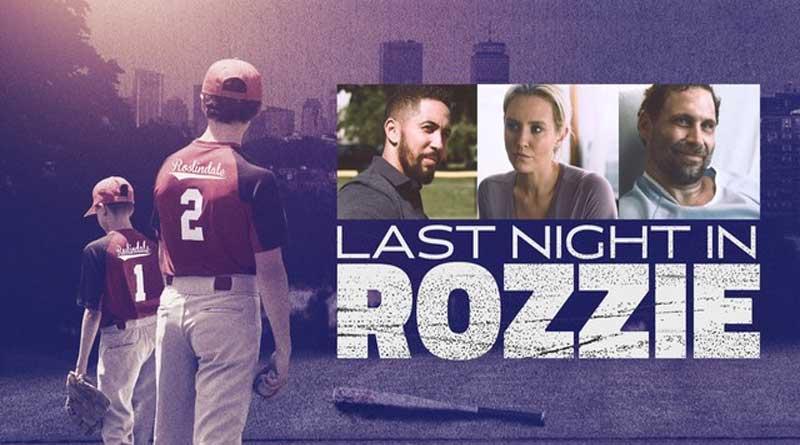 Watch Last Night in Rozzie(2021)
