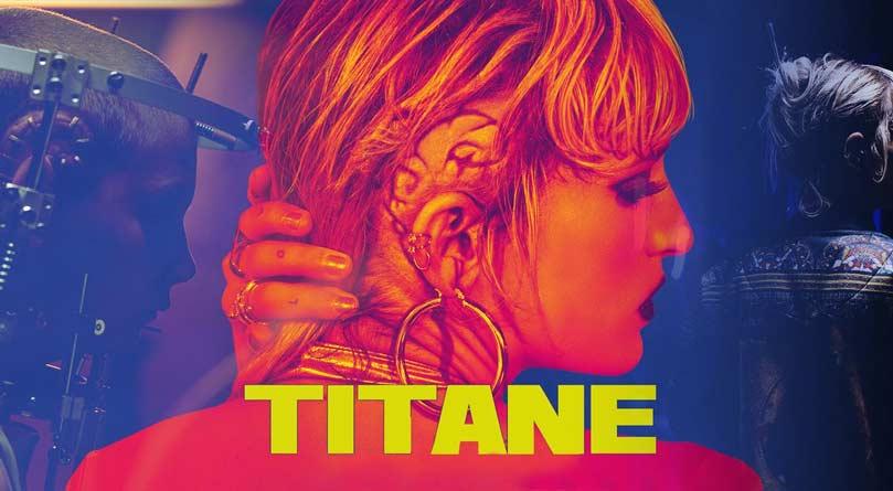 Watch Titane(2021)