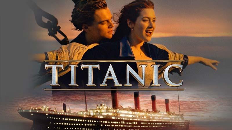 Watch Titanic(1997)