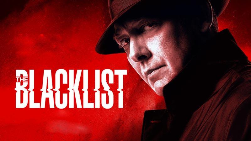 Watch The Blacklist: Season 9