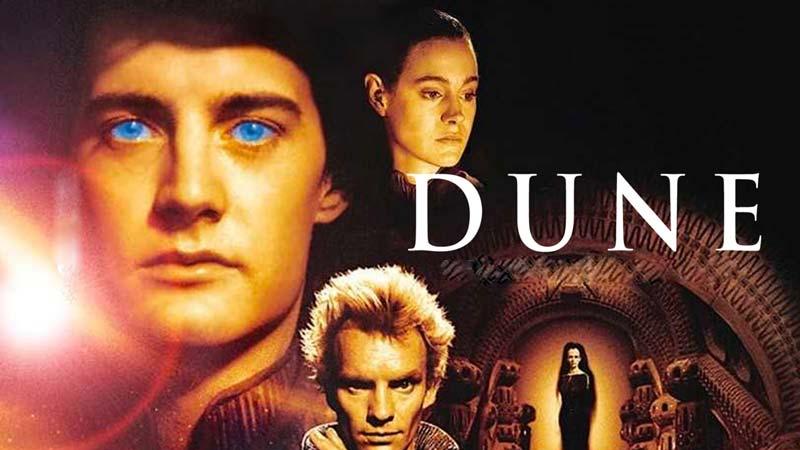 Watch Dune(1984)