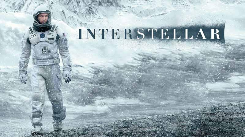Watch Interstellar(2014)