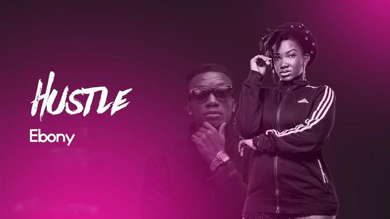 Watch Ebony Hustle(2021)