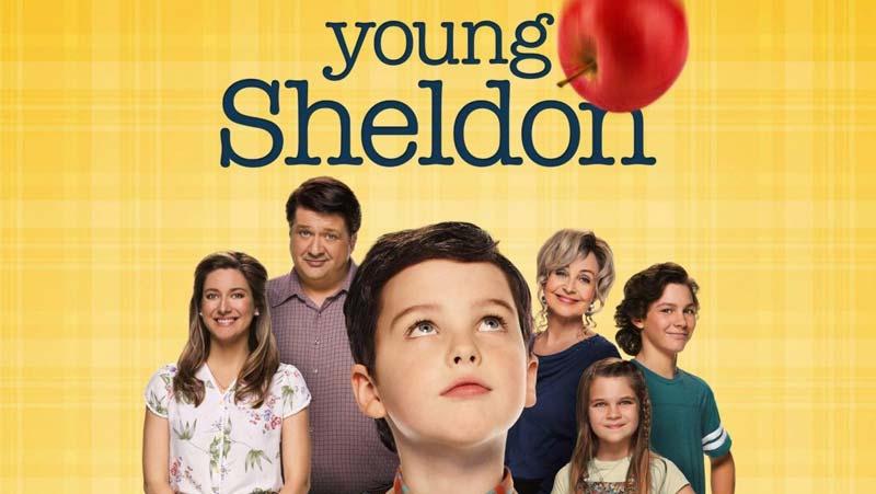 Watch Young Sheldon: Season 5